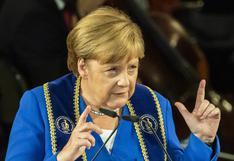 Elecciones en Alemania: Aliados de Merkel resisten el alza de la extrema derecha