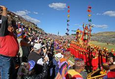 Ceremonia del Inti Raymi se realizará con un aforo del 60%