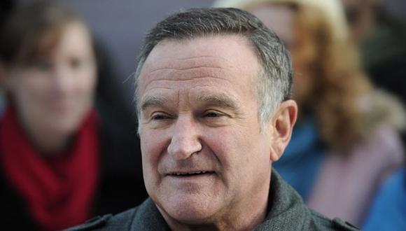 Robin Williams: viuda e hijos llegan a acuerdo por herencia