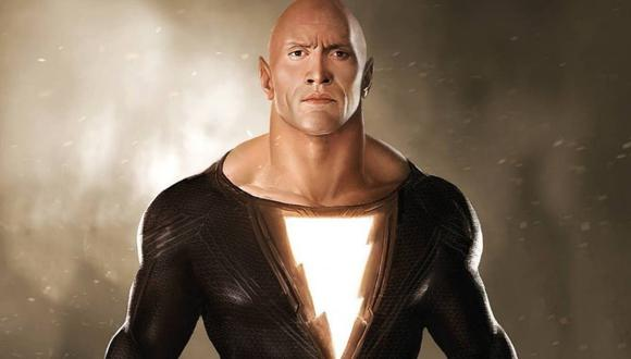 'Black Adam' es una de las grandes apuestas de DC Cómics para este 2021. (Foto: DC Cómics)