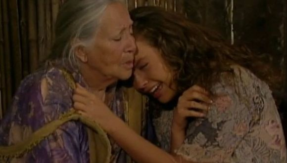 Ada Carrasco formó parte de la llamada 'Época de oro' del cine mexicano. Nació el 14 de septiembre de 1912 en Ciudad de México (Foto: Televisa)