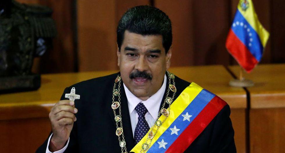 Nicolás Maduro gobierna vía decretos y ha neutralizado a la Asamblea Nacional, que está en manos de la oposición. (Reuters).