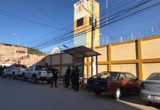 Coronavirus en Perú: presos se amotinaron tras conocer primer caso positivo en Penal de Andahuaylas