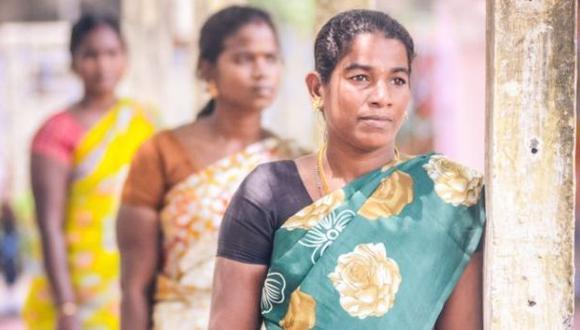 India: El verdadero precio de alquilar el vientre por US$3.000