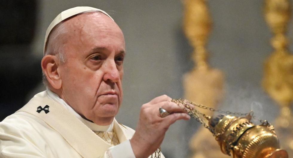 Pope Francis will beatify María Agustina Rivas López, a Peruvian nun killed by the Shining Path