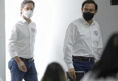 Abogado de Martín Vizcarra asegura que requisito para justificar su exclusión no está normado