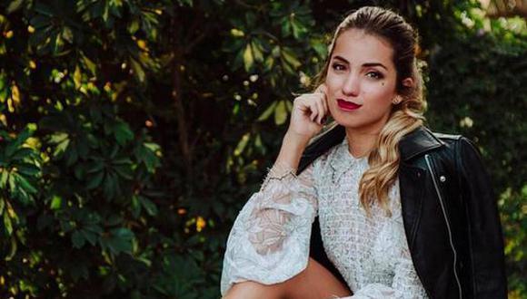 La fashion blogger peruana, Natalia Merino, ha lanzado una campaña de apoyo para proveer de mascarillas y protectores faciales a el personal de salud del Hospital Almenara. (Foto: IG/ @cinnamonstyle)