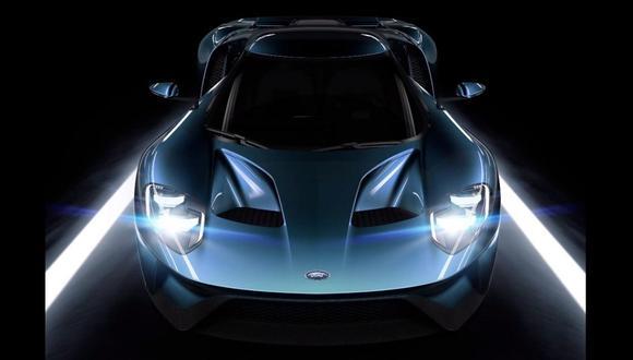 Forza Motorsport 6 tendrá 450 autos