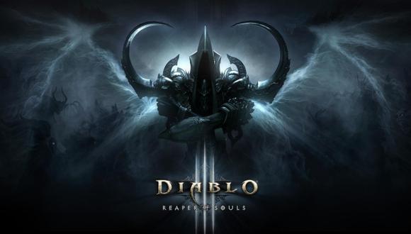 Blizzard presenta nuevo tráiler del nuevo 'Diablo' para PS4