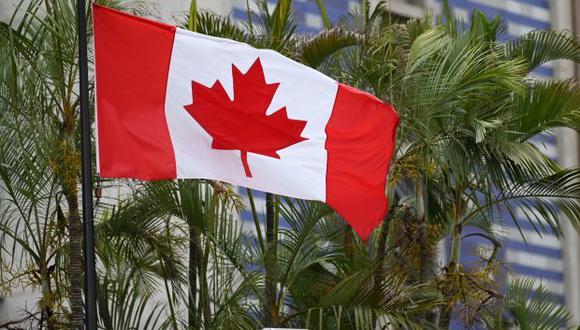 """""""Canadá espera la decisión final de las autoridades electorales y trabajar con el siguiente gobierno"""", se lee en la publicación de la embajada. (Foto: AFP)"""