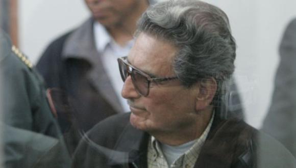 Abimael Guzmán: admiten a trámite un pedido de hábeas corpus