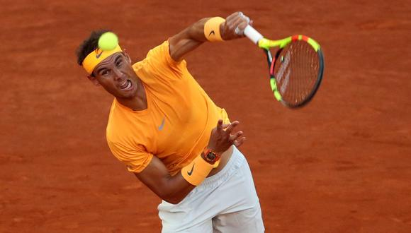 Rafael Nadal vs. Dominic Thiem EN VIVO: por Masters 1000 de Madrid