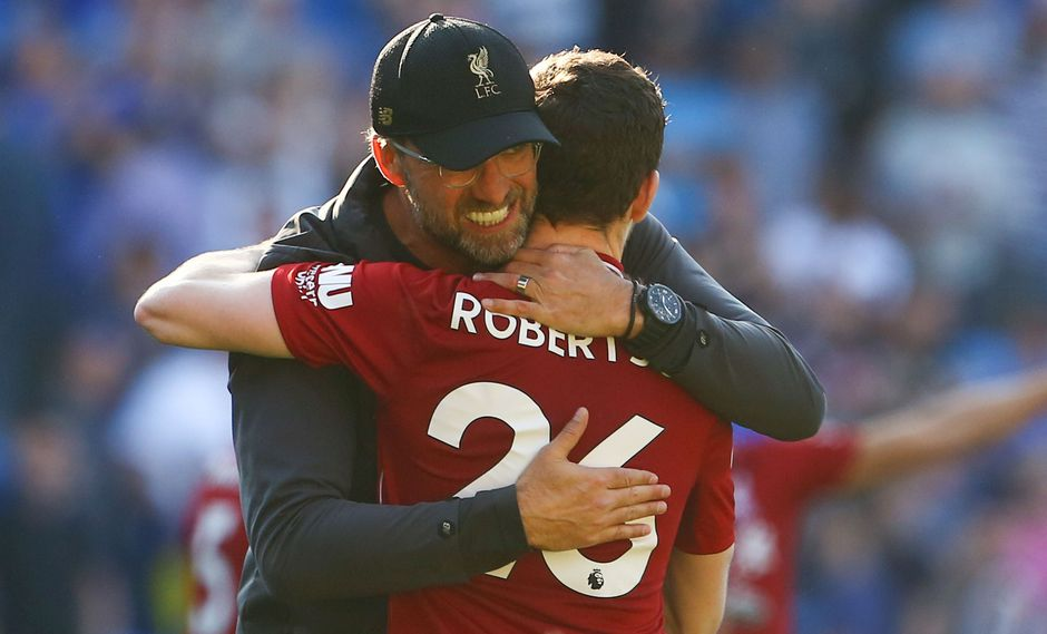 Liverpool ganó 2-0 a Cardiff por la fecha 35° de la Premier League | VIDEO. (Foto: AFP)