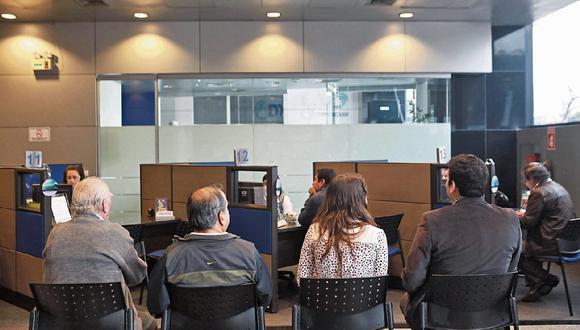 Congreso plantea que una entidad pública y autónoma gestione el nuevo Sistema de Pensiones (Foto: GEC)