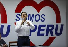 UPCH desmiente versión de Vizcarra y señala que él y su esposa no fueron voluntarios de ensayos clínicos