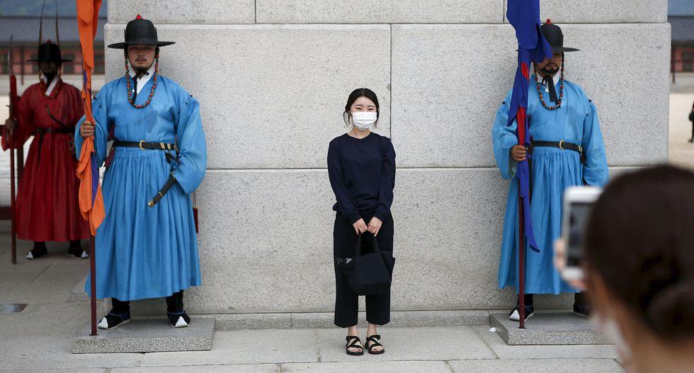 MERS en Corea del Sur: La OMS envía expertos a evaluar el brote - 10