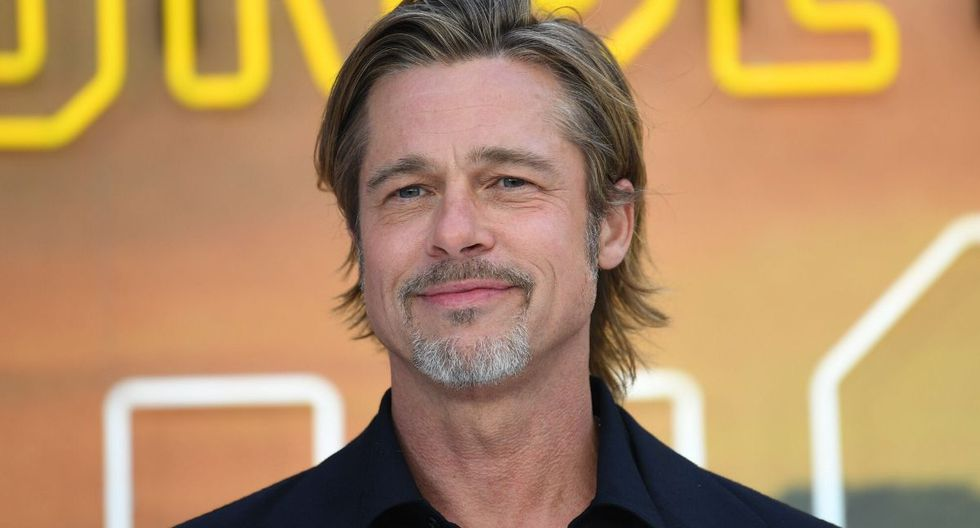 """Brad Pitt protagoniza """"Once upon a time in Hollywood"""". (Foto: AFP)"""
