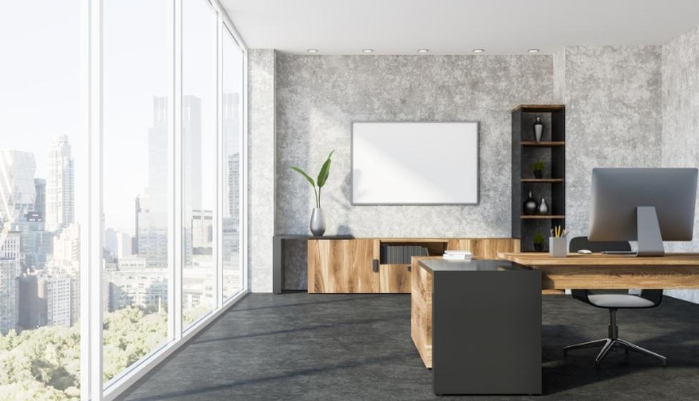 Recorre la galería y descubre algunas ideas de cómo combinar estos materiales en tu casa. (Foto: Shutterstock)