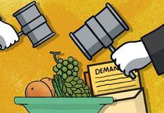 Un día o cinco años: ¿cuánto tarda conseguir una pensión de alimentos?