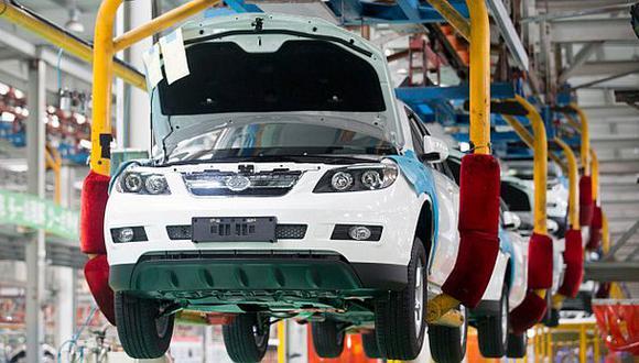 Marcas chinas de autos podrían salir del mercado por baja venta