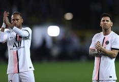 PSG - Lyon en directo: ver partido en vivo, Ligue 1