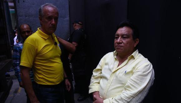 José Luna Gálvez y Enrique Wong formarán nuevo partido político