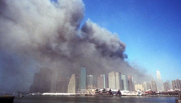 Los atentados del 11 de septiembre son vistos como uno de los grandes fracasos de la CIA y las agencias de inteligencia estadounidenses. (Getty Images).