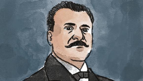 (Ilustración: Víctor Aguilar Rua)