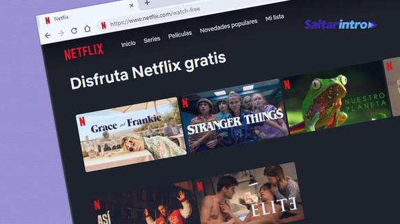 Paginas gratis para ver peliculas porno online en español Netflix Como Ver Peliculas Y Series Gratis Watch Free Codigos Secretos Y Otros Trucos Que Seguro No Conocias De La Plataforma Saltar Intro El Comercio Peru