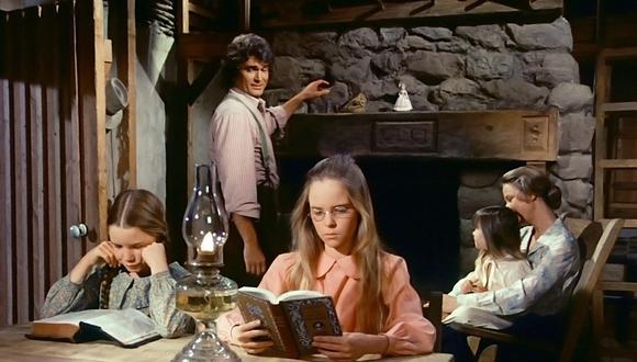 """El programa es una adaptación de la serie de libros """"Little House"""" más vendida de Laura Ingalls Wilder. Los actores estuvieron trabajando juntos desde 1974 hasta 1983, lo conllevó a que se encariñaran mutuamente a lo largo de los años. (Foto: NBC)"""