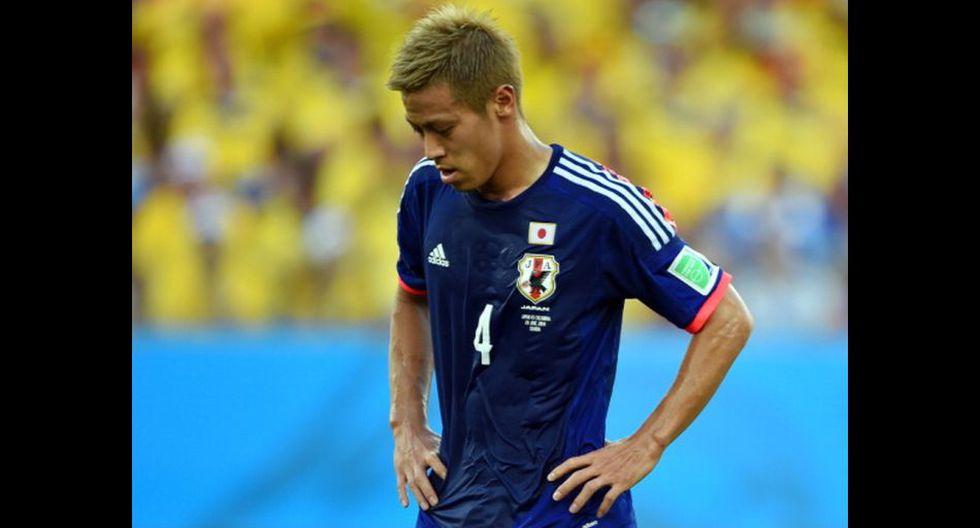 Los jugadores que decepcionaron en el Mundial Brasil 2014 - 22