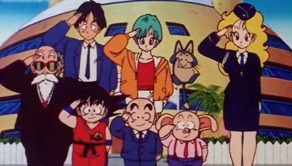 """Los capítulos perdidos de """"Dragon Ball"""" que posiblemente no hayas visto (Foto: Akira Toriyama)"""