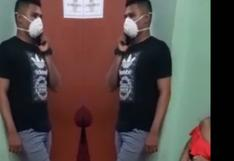 Tumbes: detienen a tres policías en una fiesta en pleno estado de emergencia   VIDEO