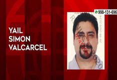 Detienen a hijo de Yehude Simon por presuntos vínculos con cargamento de droga en Piura | VIDEO