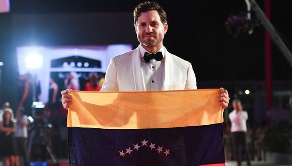 """Edgar Ramírez pone acento español a """"Jungle Cruise"""", lo nuevo de Disney. (Foto: AFP)"""