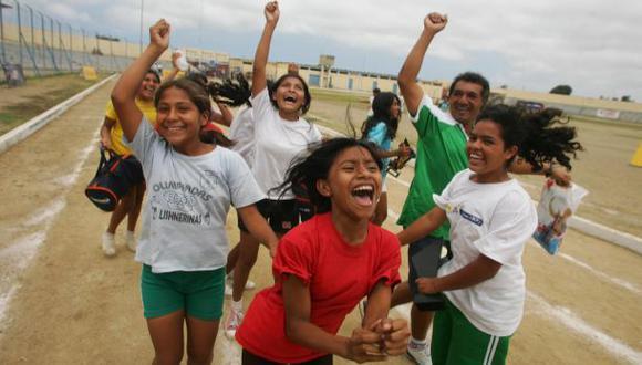 ¿Debe ser la educación física prioridad en los colegios?