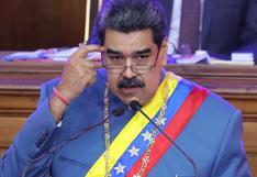 Maduro dice que la pobreza general en Venezuela es de solo 17% y la extrema del 4%