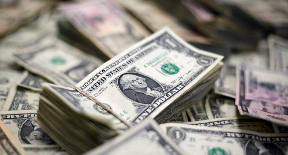 Dólar Tipo De Cambio Esta Fue La