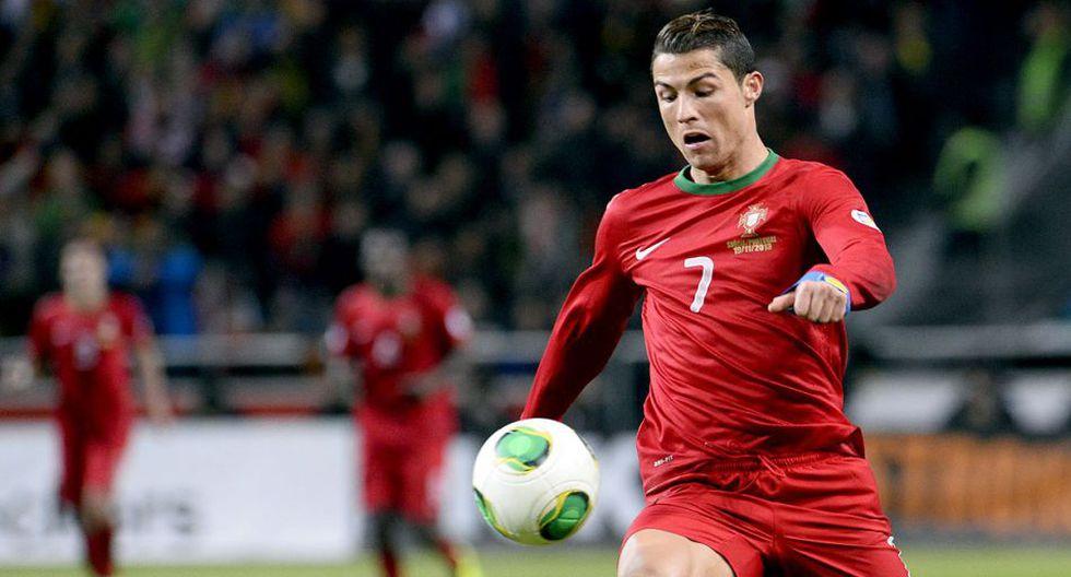 Brasil 2014: Los delanteros que aún no marcan en este Mundial - 1