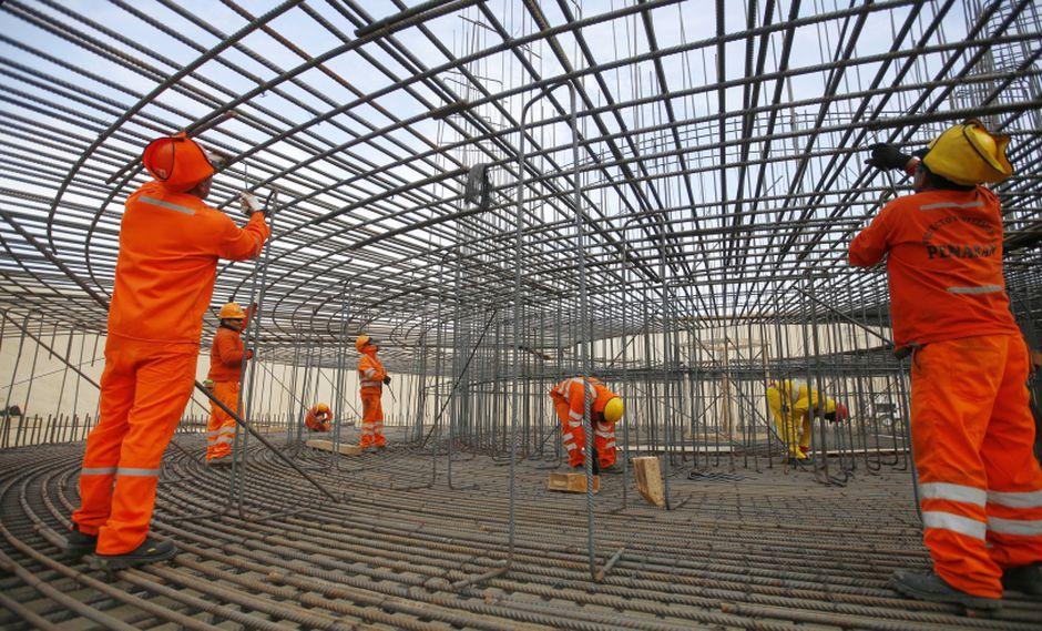 (Foto: Ministerio de Vivienda, Construcción y Saneamiento)
