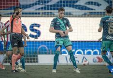 Liga MX: Santiago Ormeño entró en el once ideal por su golazo con Puebla [VIDEO]