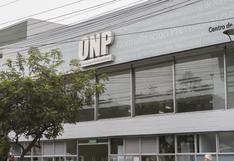 ONP: ¿qué opinan los expertos sobre la reforma planteada por el Poder Ejecutivo?