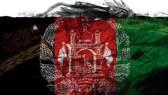 """""""Afganistán devino en un Estado fallido, hundido en la anarquía tribal, fundamentalista y odiador de la modernidad occidental"""". (Ilustración: Giovanni Tazza)"""