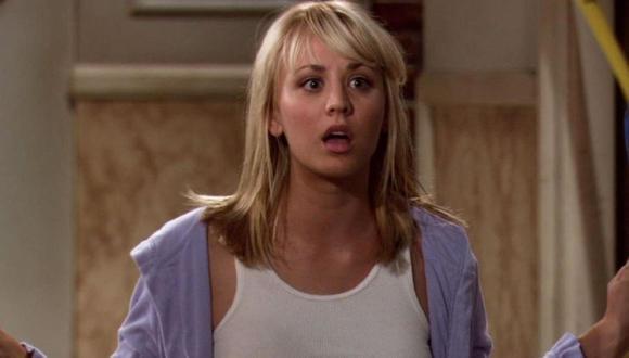 """Kaley Cuoco es la actriz encargada de darle vida a Penny durante las 12 temporadas de """"The Big Bang Theory"""" (Foto: CBS)"""