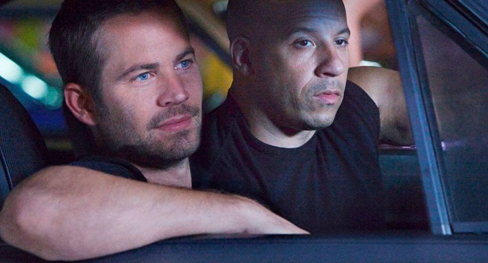 La saga comenzó en 2001 con Paul Walker y Vin Diesel a la cabeza (Foto: Universal Pictures)
