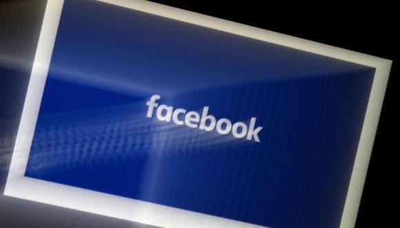 La red social Facebook retiró los contenidos de actualidad de su plataforma en Australia como respuesta a una legislación que obligaría a los gigantes tecnológicos a pagar por compartirlos. (Olivier DOULIERY / AFP).