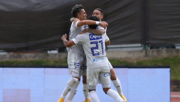 Millonarios vs. Deportivo Pereira EN DIRECTO vía Win Sports: sigue AQUÍ el duelo por la Liga BetPlay | Foto: @Dimayor