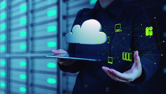 Las plataformas en la nube han tenido picos en la demanda desde que se inició la cuarentena.