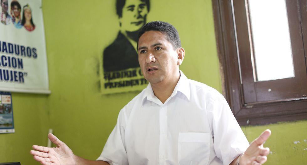 El Gobierno Regional de Junín solo ha ejecutado el 15.4% de su presupuesto, según datos del MEF. (Foto: GEC)