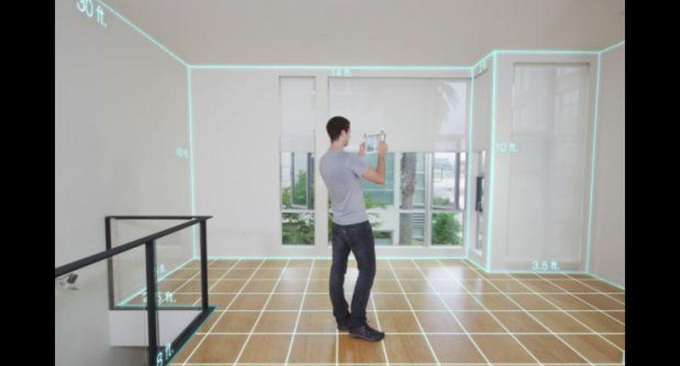 Conoce Structure Sensor, el primer escáner 3D para iPad